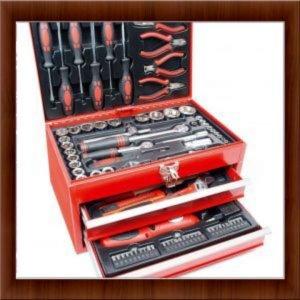 Građevinski materijali i alati